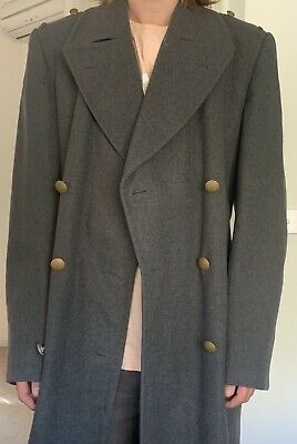 German Made Great Coat Military Style