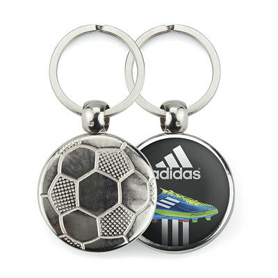 Football Keyrings Starter Kit