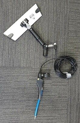 Internal window cleaning kit, build your own pole kit using trigger and mop head