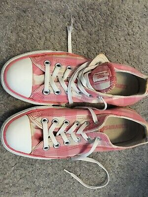 CONVERSE ALL STAR Chucks Rosa Gr. 39 Uk 6