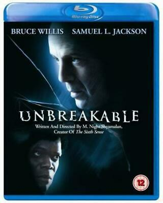 Unbreakable [Blu-ray] [Import]
