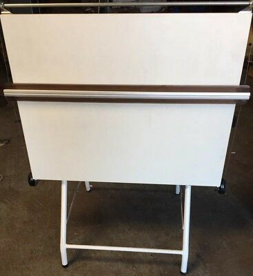 Kings Legend Parallel Motion Architects Drawing Board & Stand (A1 size)
