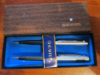 Sheaffer Pen & Oencil Set New In Box   *********** Must See ************