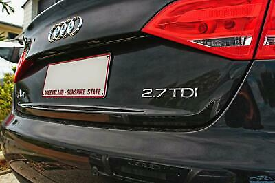 Audi A4 A5 A6 2.7 TDI Diesel Chip Tuning +52 bhp +80 Nm Torque Remap
