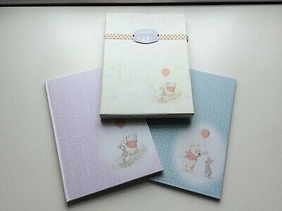 Winnie The Pooh Baby Record Books