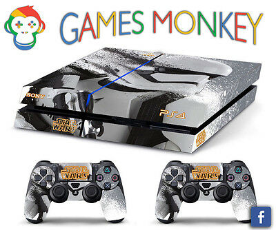 Camouflage Snow Limited Edition Decal Cover Playstation 4 Faceplates, Decals & Stickers Video Game Accessories Skin Ps4 Slim