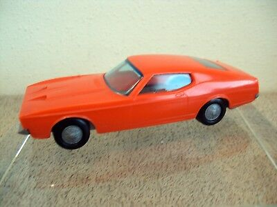 VINTAGE 1970/'S MIDGETOY DIECAST ARCHIVE FORD MUSTANG GRANDE NOS
