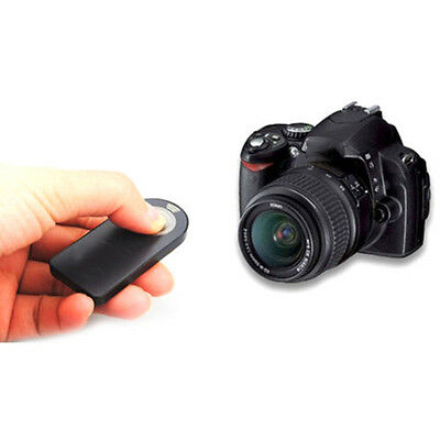 Nikon ML-L3 Shutter Release Wireless IR Remote Control for D7100 D5500 D3200~