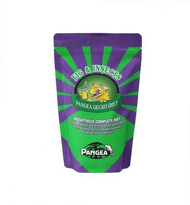Pangea Fruit Mix Fig & Insects Crested Gecko Complete Diet