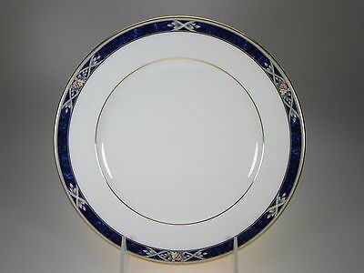 Noritake Azure Garden Dinner Plate NEW WITH TAGS Bone China Made in Japan
