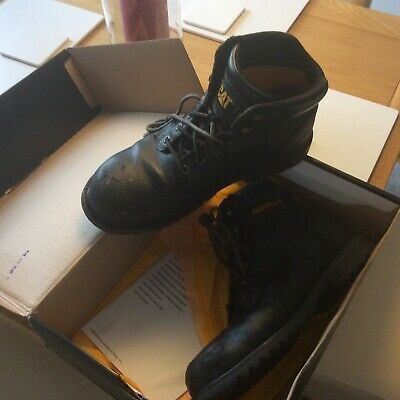 Hot Sale Dewalt Sharpsburg Sb Wheat Hiker Boots Uk 8 Euro 42 Gardening Boots & Shoes