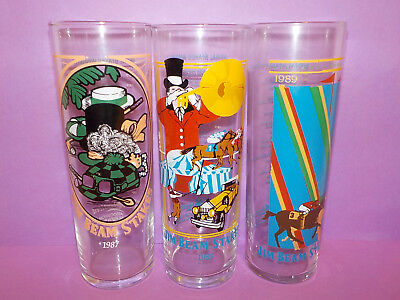 1989 Jim Beam Spiral Stakes Turfway Park Tall Glass