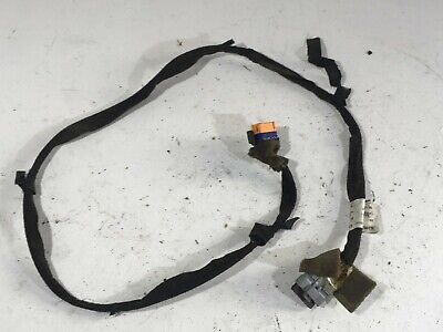 genuine peugeot expert citroen dispatch wiring harness loom peugeot boxer wiring diagram pdf car radio stereo iso wiring harness