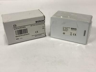 BOSCH RFID Clamshell 125 kHz Proximity Read-Only Card Type-W 3 ACD-ATR14CS