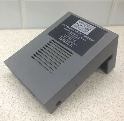 Analogic Commodore Amiga CD32 floppy drive with RGB output - colour matched