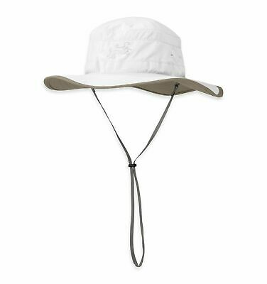 Outdoor Research Womens Solar Roller Hat - White, large