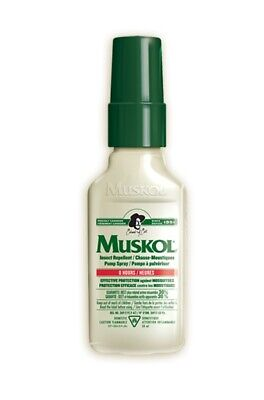 Muskol Pump Spray Insect Repellent 50mL