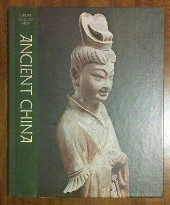 "Great Ages of Man ""Ancient China"" (Time-Life Books) Copyright 1967"