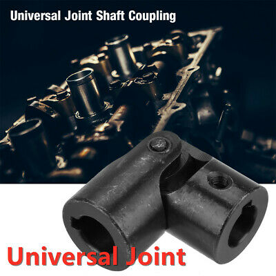 16*32*70mm Universal Joint Coupling Shaft Coupler Motor connector DIY Steering