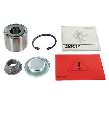 NEW SKF Wheel Bearing Kit PEUGEOT 307 CITROEN C4 VKBA 3680  STOCK CLEARANCE SALE