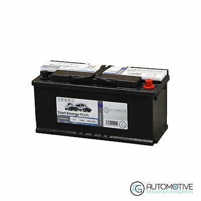 Batterie START- ENERGY 110AH 850A 71753290