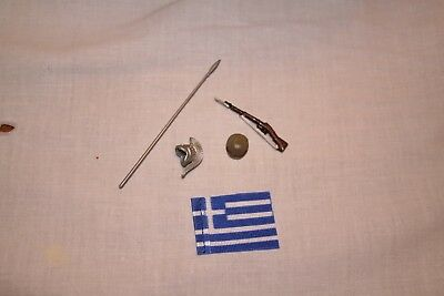 PAL AOHNA SPARE PARTS FOR GREEK TOY SOLDIERS AHONA