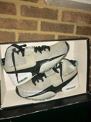 best service a9d89 f1f51 Nike Air Bo Jackson Premium Diamond Quest Sold Out Quick Strike Size 12  Uptempo