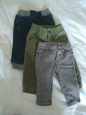 Baby Pants Size 0 X3 (NWOT Never Worn)