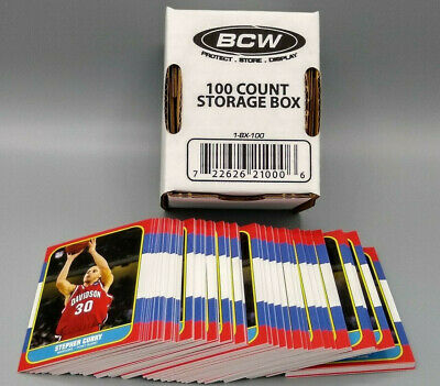 🔥 Lot of 125+ Stephen Steph Curry 1986 Look Golden State Warriors Rookies RC