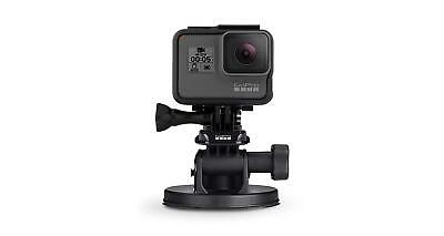 Genuine GoPro Suction Cup Mount | with Quik Release