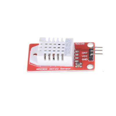 DHT22 AM2302 Digital Temperature and Humidity Sensor Module CH
