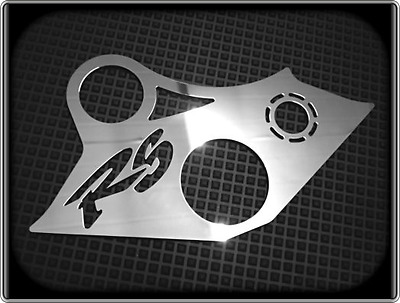 Polished Yoke Cover for YAMAHA R6 - 1999 to 2002, YZF 600 R