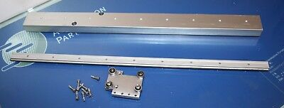 INA Linear Rail Guide 782851 with Bearing Block Slide , Aluminum Support