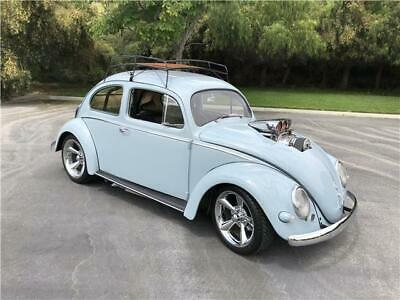1956 Volkswagen Beetle - Classic -- 1956 Volkwagen Beetle FREE SHIPPING to CONUS SEE FULL VIDEO below
