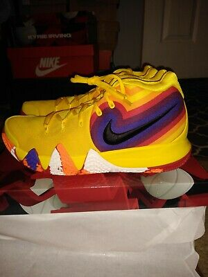 d2892b8561d6 NEW NIKE KYRIE 4 70s Size 11.5 basketball shoes sneakers irving ...