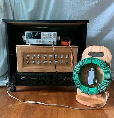 RIFE GENERATOR frequency lists - $7 99 | PicClick