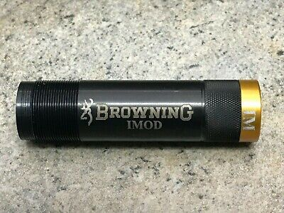 BROWNING MIDAS GRADE Extended Choke Tubes, Invector Plus Imp
