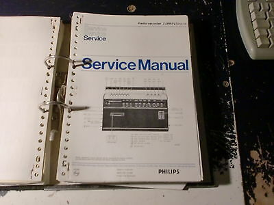 Awe Inspiring Philips Farb Tv Service Manual Eur 1 00 Picclick De Wiring Digital Resources Remcakbiperorg