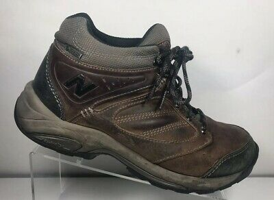 369be78f7f966 NEW BALANCE Men's 1569 Gore-tex Brown Sneakers Shoes US Size 10.5 4E