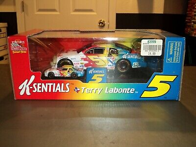 NEW Racing Champions Terry Labonte #5 1:24 & 1:64 Die Cast Car Nascar K-Sentials
