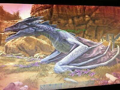 ark survival evolved ps4 Pve Official Lvl 185 Wyvern Ps4