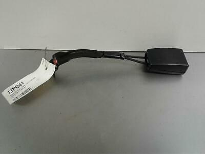 2012 SKODA OCTAVIA Front Buckle Left SEAT BELT STALK