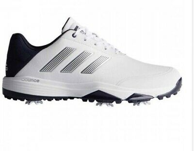 f63ac8b92 ADIDAS MEN S ADIPOWER Bounce Golf Shoes F33577 - Grey - New -  59.99 ...