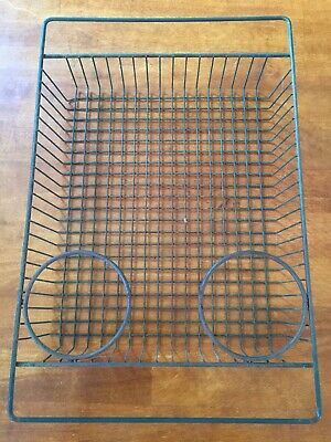 Enjoyable 11X17 Wire Basket Desk Tray 37 55 Picclick Home Interior And Landscaping Transignezvosmurscom