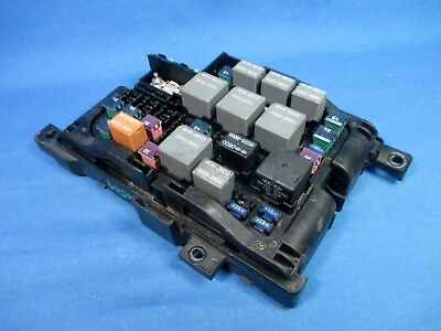 07 08 09 10 11 12 RONDO FUSE BOX ENGINE bay relay junction block electrical OEM