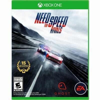 Need for Speed Rivals - Xbox One