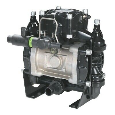 Comet diaphragm pump BP60K suit Silvan linkage sprayers BP60/20 58LPM 20BAR