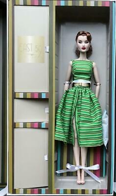 """12"""" East 59th~Mai Tai Swizzle Constance Madssen Doll~LE 500~Cocktails~New~Read"""