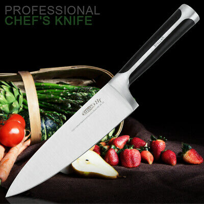 Kitchen Knife Stainless Steel Cutlery Knifves Chef Knife Cooking Pro Tools