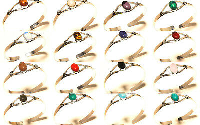 New Silver Plated 2 pcs Gemstone Fashion Jewellery As Good Price